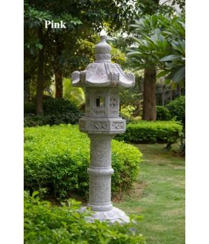 Японский каменный фонарь Торо