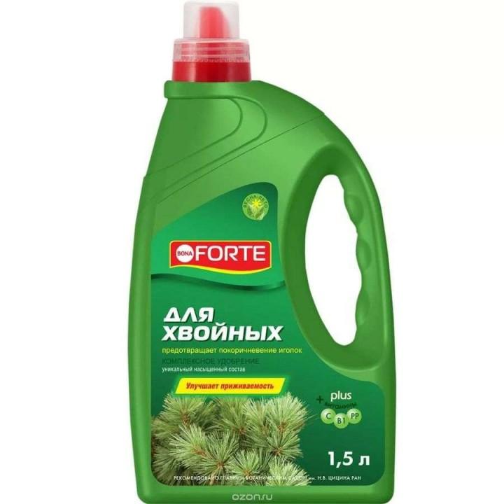 ЖКУ (для хвойных растений) 1,5 л.